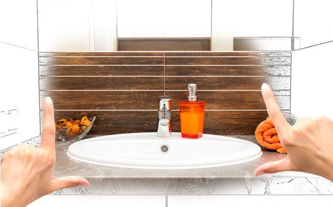 10 ideias de decoração para lavabo