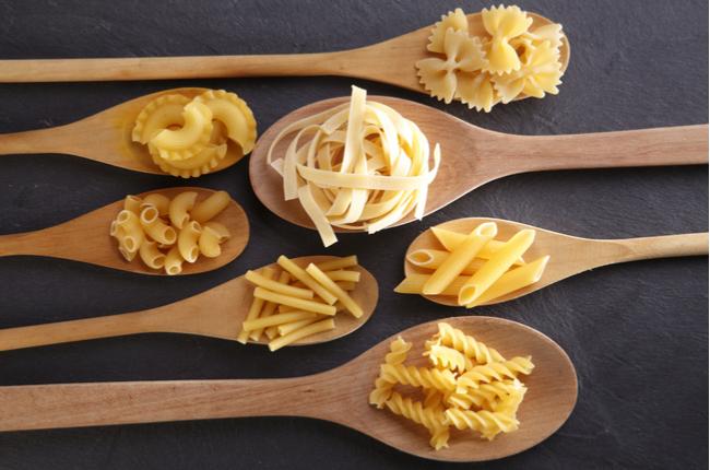 Dominar a gastronomia italiana