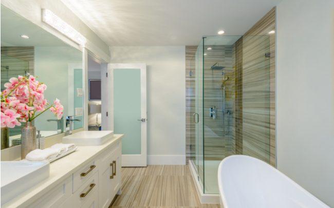 Itens que podem deixar seu banheiro com um toque diferente