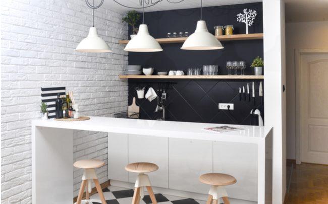 4 formas de decorar sua cozinha de maneira criativa