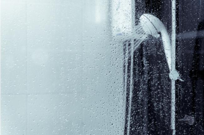 Como trocar um chuveiro elétrico