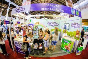 Feira Expo Bebê & Gestante