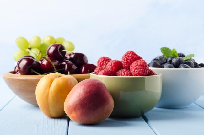 Como conservar frutas