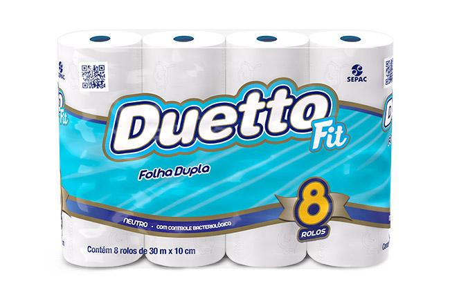 Duetto: mais qualidade para o seu dia a dia