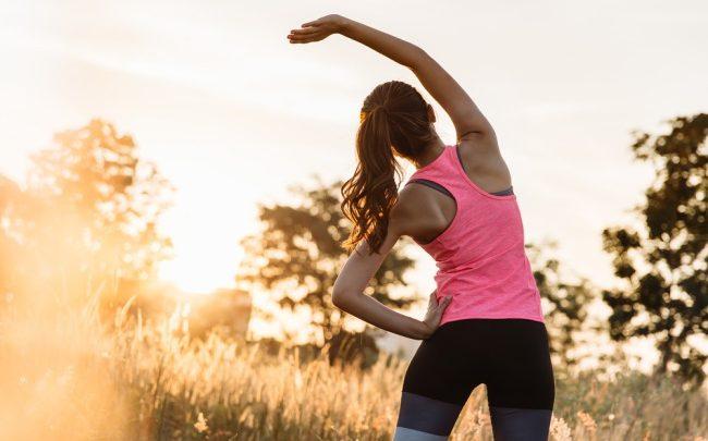 6 exercícios físicos que são tendência para 2018