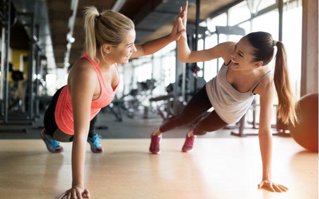 Dia do Desafio 5 fatos importantes sobre a atividade física - SEPAC