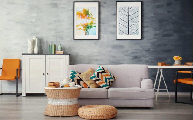 Morando sozinho - dicas para organizar a casa e a vida - SEPAC