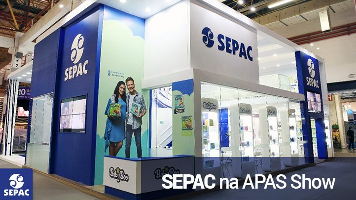 SEPAC na APAS Show - SEPAC