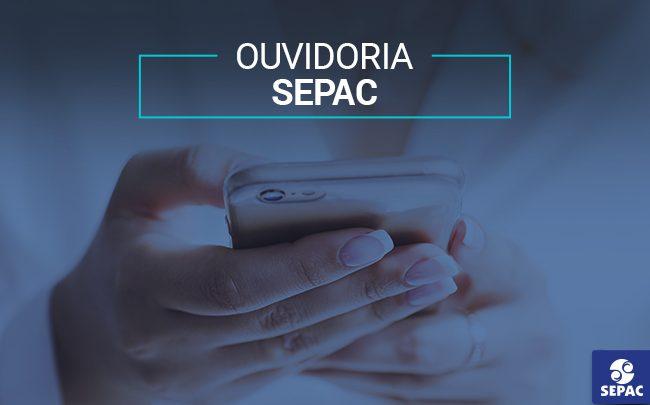 Novo Código de Ética e Canal de Ouvidoria da SEPAC - SEPAC