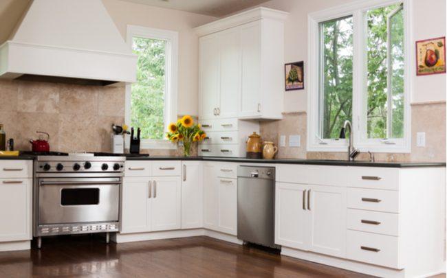 Cozinha mais sustentável em cinco passos