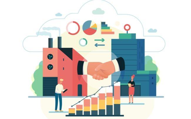 Comportamento dos compradores B2B da atualidade