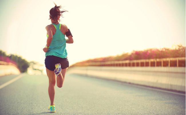 Os tipos de corrida e seus benefícios