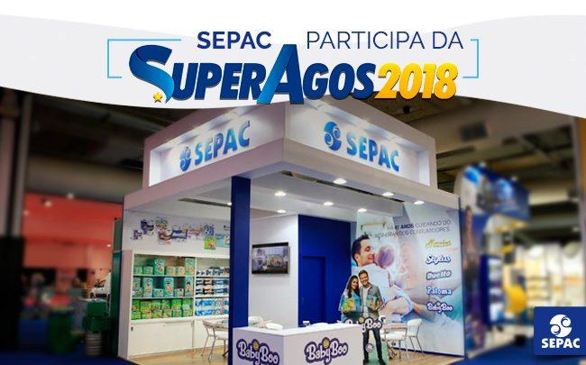 SEPAC quer aumentar