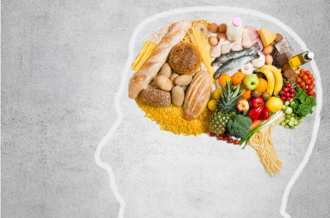 Alimentos para aumentar a produtividade no trabalho