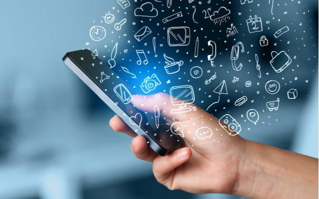 Apps para líderes e gestores