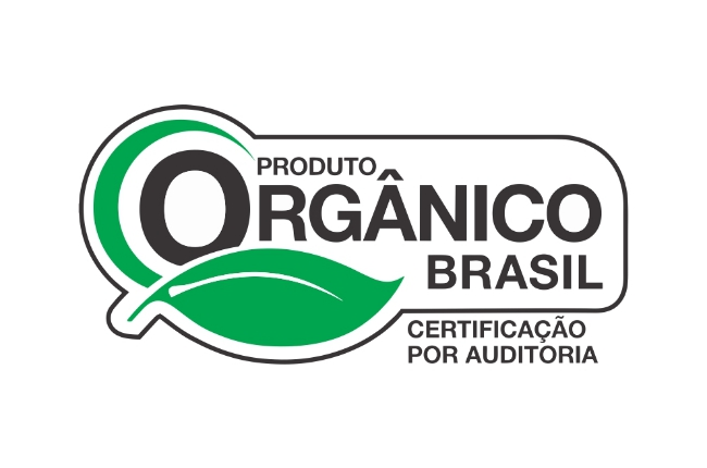 Certificado de produto orgânico
