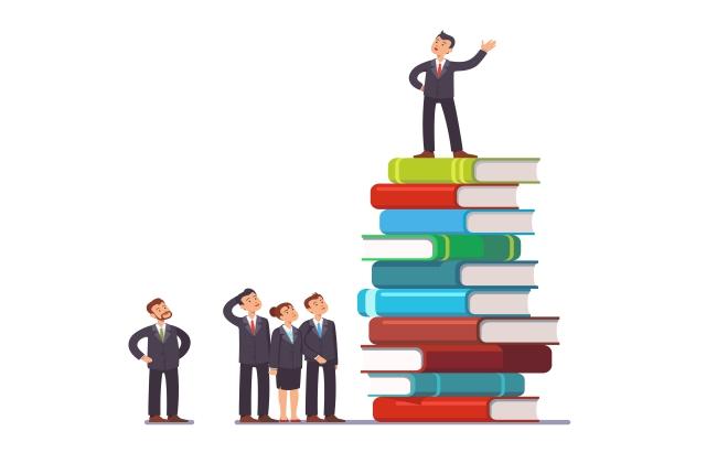 7 livros para se tornar um bom líder