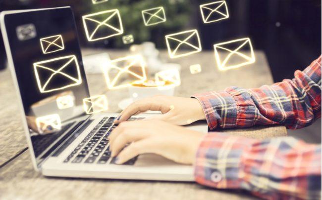 3 dicas para organizar a caixa de entrada de e-mails