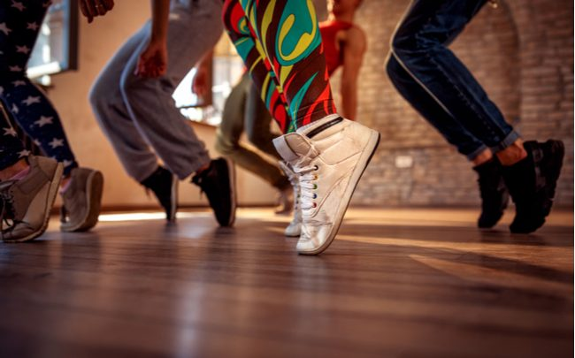 Benefícios da dança para o corpo e a saúde