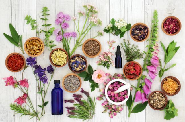 Benefícios da aromaterapia para a saúde física e mental