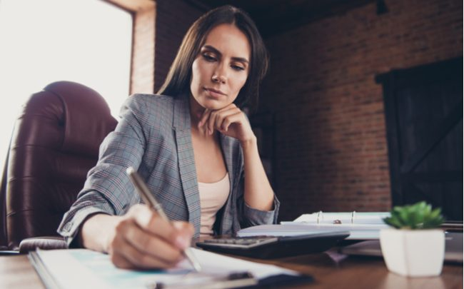 5 conselhos para organizar o trabalho