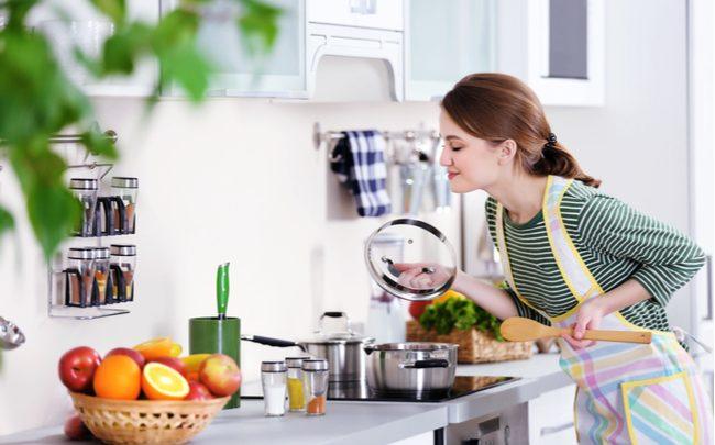 Aplicativos para aprender a cozinhar muito melhor