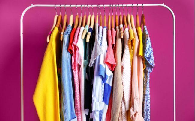 Consumo consciente de roupas