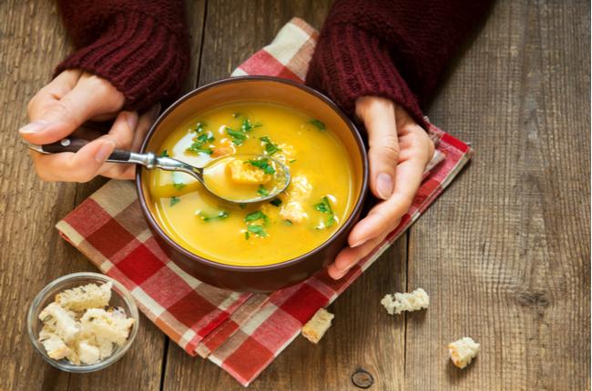 Comida afetiva: o que é e quais são seus pratos