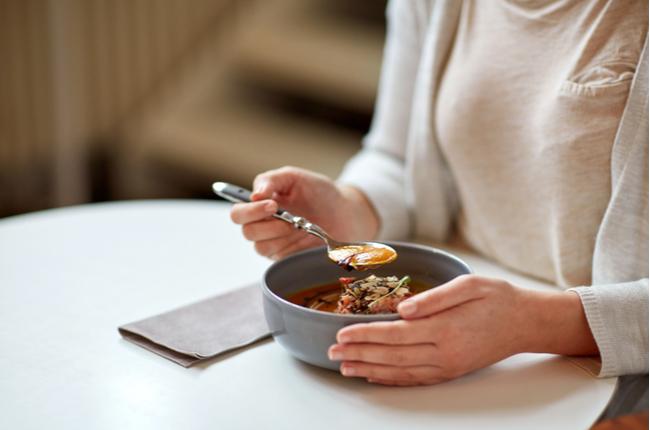 Dicas para uma alimentação saudável no outono