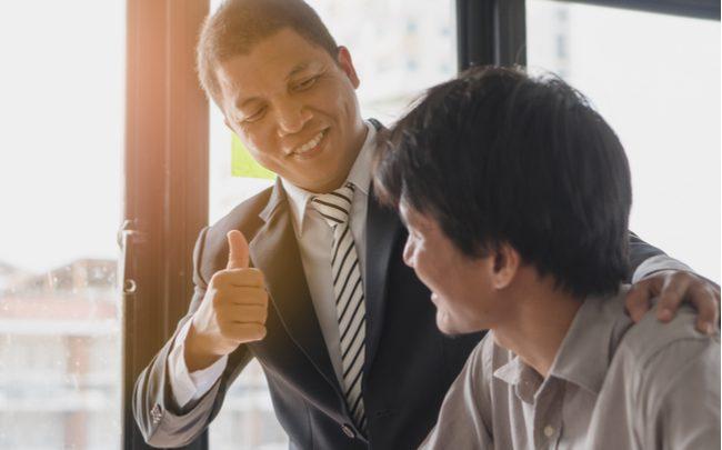 3 atitudes para fortalecer a mente sendo otimista - SEPAC