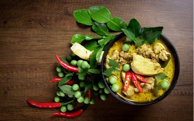Conheça 5 pratos típicos da cozinha tailandesa - SEPAC