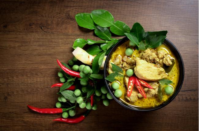 Conheça 5 pratos típicos da cozinha tailandesa