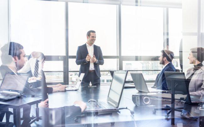 Comunicação efetiva é fator decisivo para o sucesso do trabalho em equipe - SEPAC