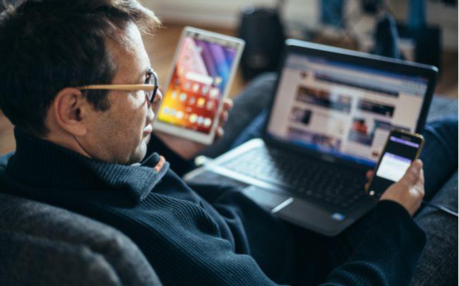 como alavancar sua habilidade multitasking - sepac