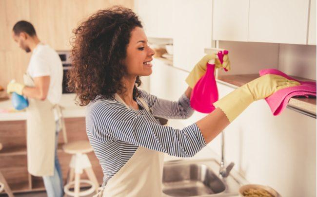 Dicas para tornar a limpeza da sua casa mais sustentável - SEPAC