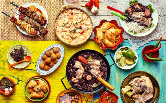 Os eventos de gastronomia mais famosos do Brasil - SEPAC