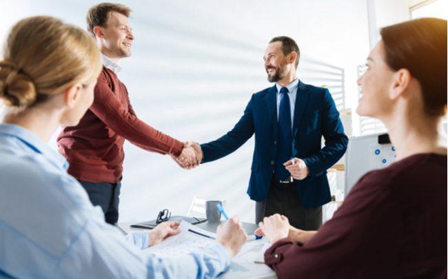 A importância de investir na formação educacional e profissional do colaborador - SEPAC