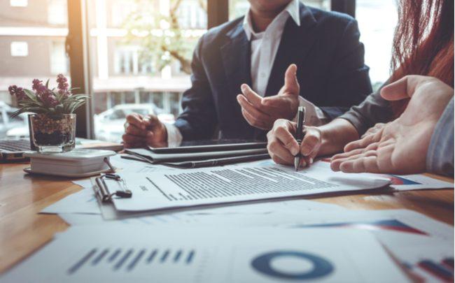 Abordagens para tomada de decisão em um ambiente de alto crescimento - SEPAC