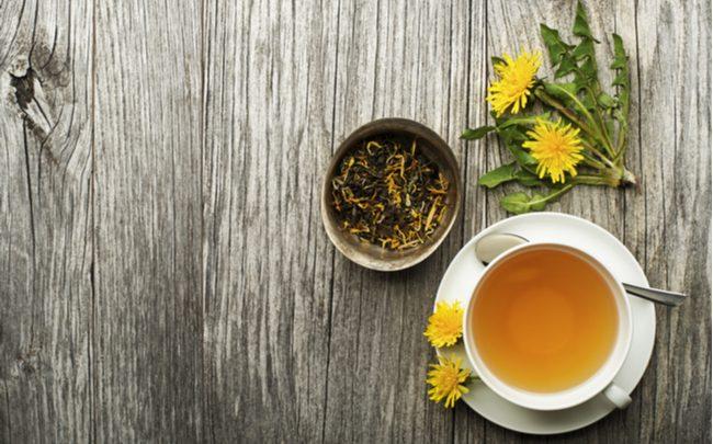 Chá de dente-de-leão - Como fazer e os benefícios - SEPAC