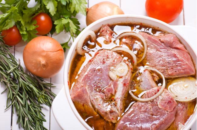 Dicas de como marinar carnes - SEPAC