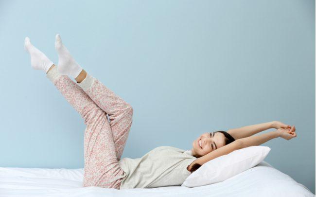 O pijama ideal para cada estação do ano - SEPAC