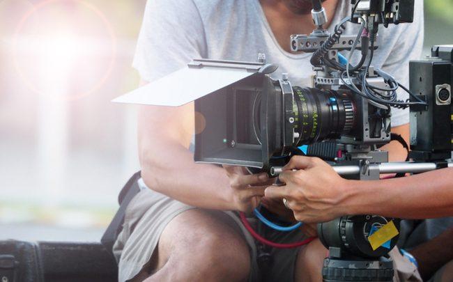 cenários brasileiros para filmes estrangeiros - SEPAC