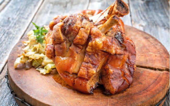 Carne suína para churrasco - SEPAC