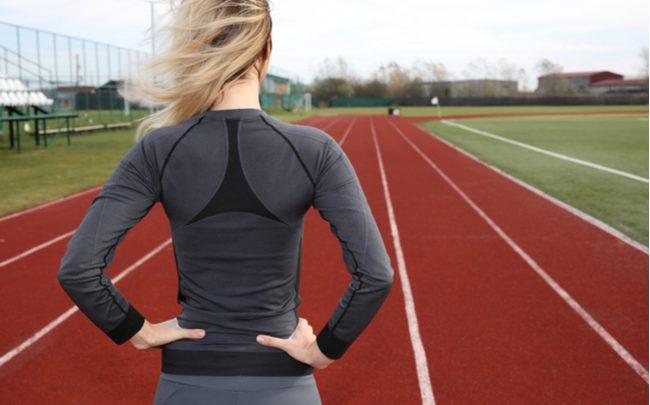 Cuidados ao praticar exercícios em dias frios - SEPAC