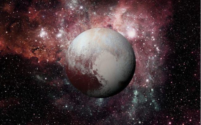 Porque Plutão deixou de ser considerado um planeta - SEPAC