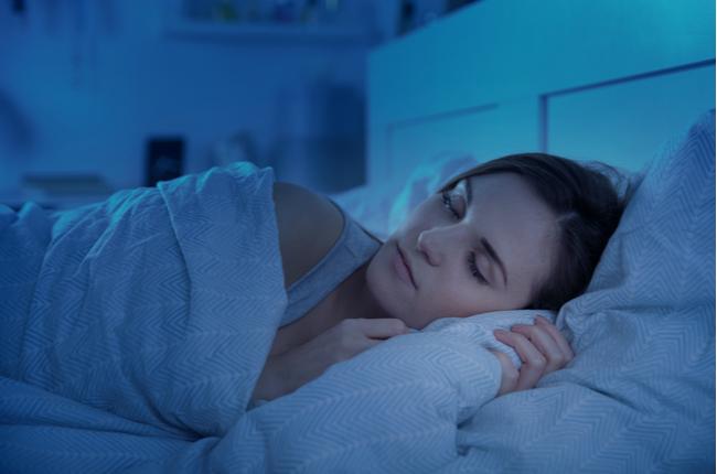 A importância de dormir bem e as fases do sono