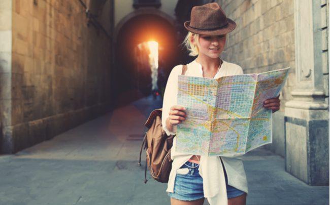 Por que viajar é a melhor forma de aprender - SEPAC