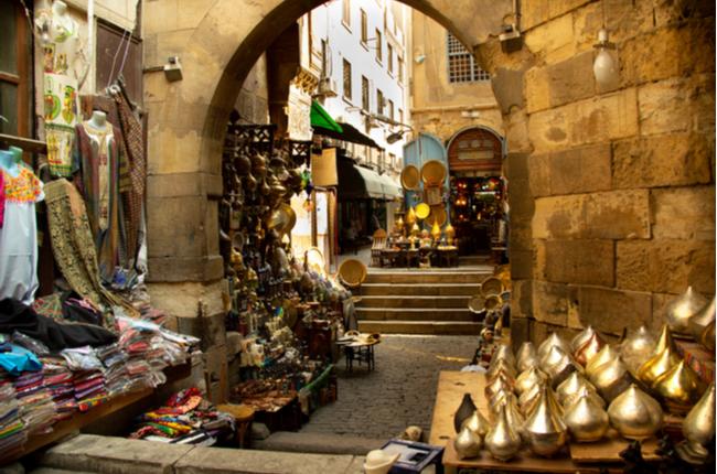 Coisas para saber antes de viajar ao Egito
