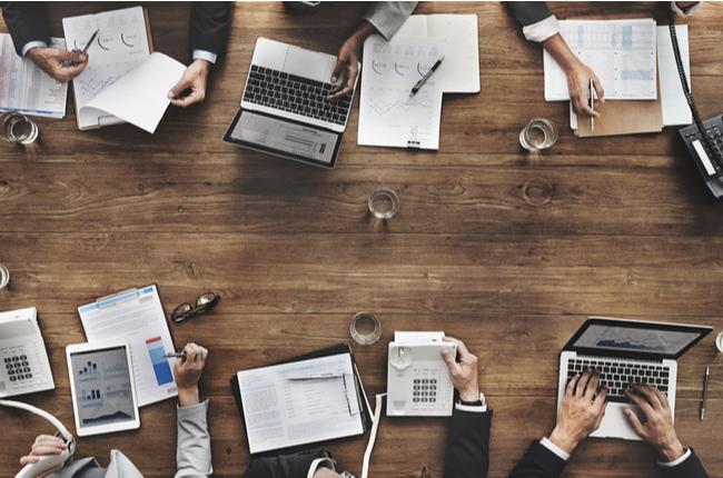 Ações que mais geram melhorias no ambiente empresarial