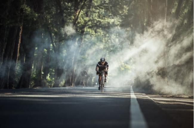 andar de bicicleta - sepac